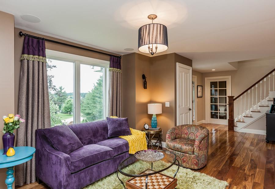 Interior Design Home Staging.  Sandi Lanigan Interiors Interior Design Home Staging